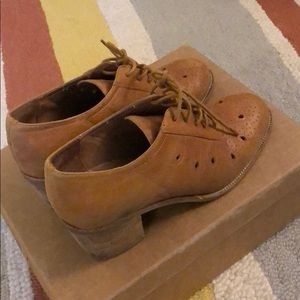 Jeffrey campbell handmade ibiza last shoes